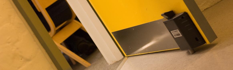 Security Matters - Largest Supplier of Kickstop Door Security Products